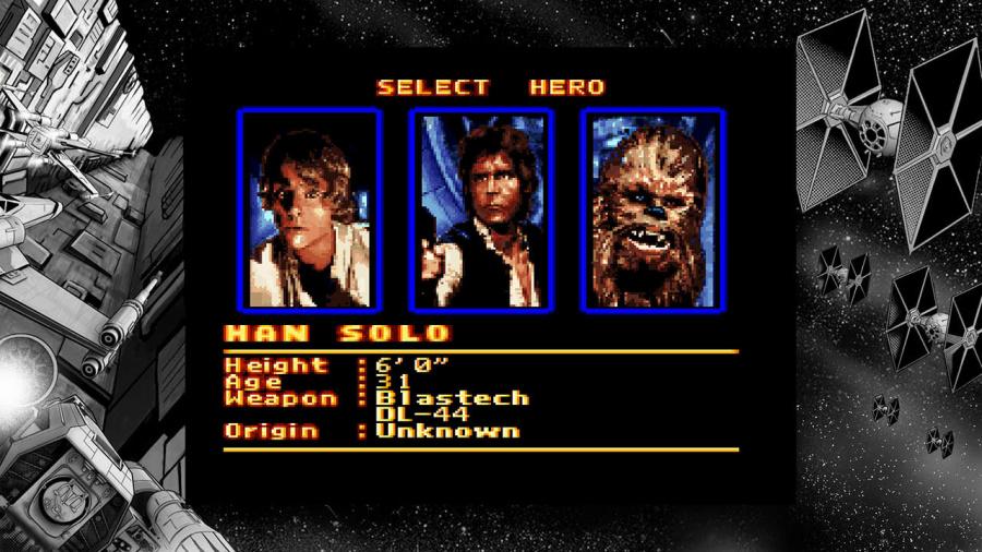 Super Star Wars Review - Screenshot 3 of 7