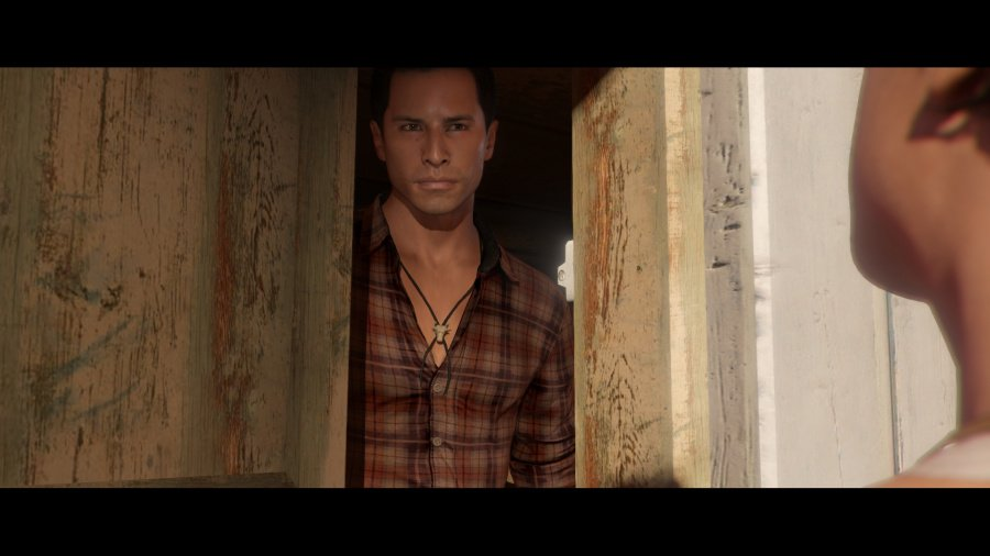 Beyond: Two Souls Review - Screenshot 3 of 5