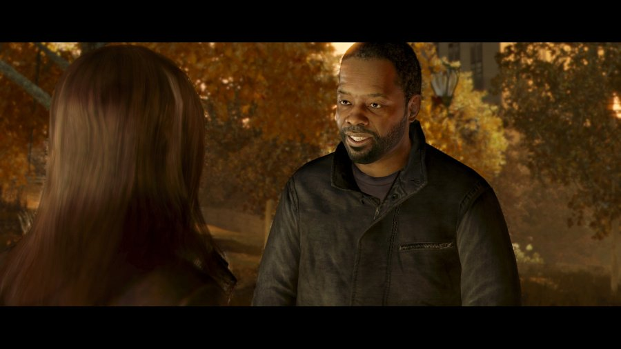 Beyond: Two Souls Review - Screenshot 2 of 5