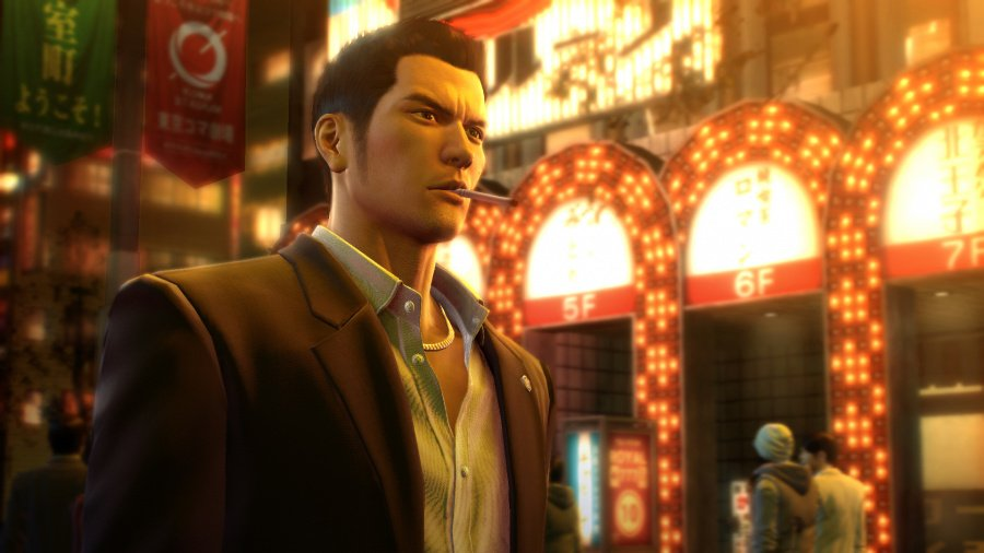 Yakuza 0 Review - Screenshot 5 of 5