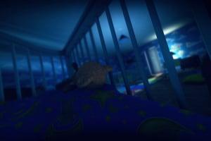 Among the Sleep Screenshot