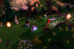 Fat Princess Adventures Screenshot