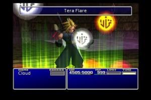 Final Fantasy VII Screenshot