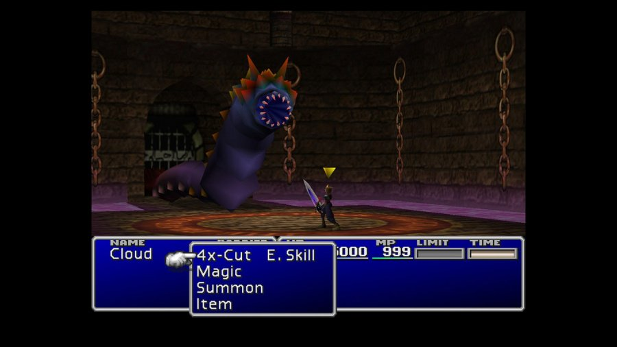 Final Fantasy VII Review - Screenshot 3 of 4