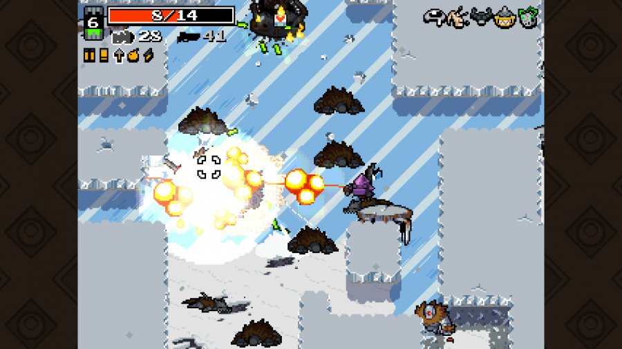 Nuclear Throne Review - Screenshot 1 of 3