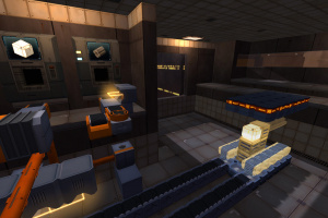 Infinifactory Screenshot