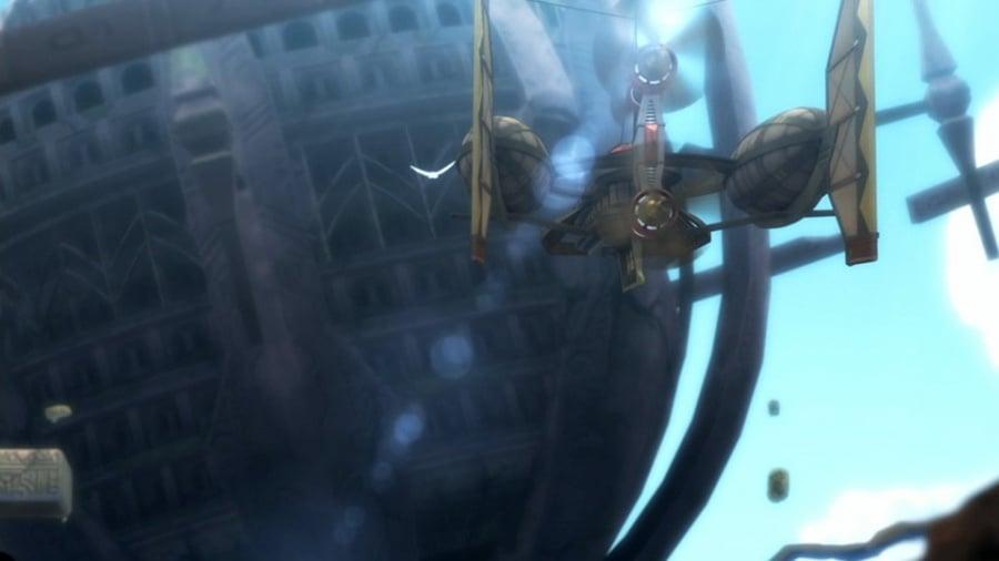 Atelier Escha & Logy Plus Review - Screenshot 1 of 3