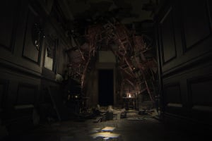 Layers of Fear Screenshot