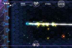 Tachyon Project Screenshot