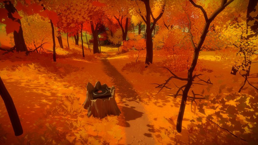The Witness Review - Screenshot 1 of 4