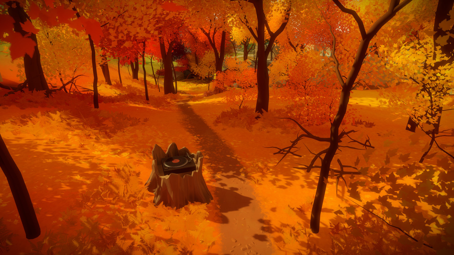 The Witness  Ps4    Playstation 4  Game Profile