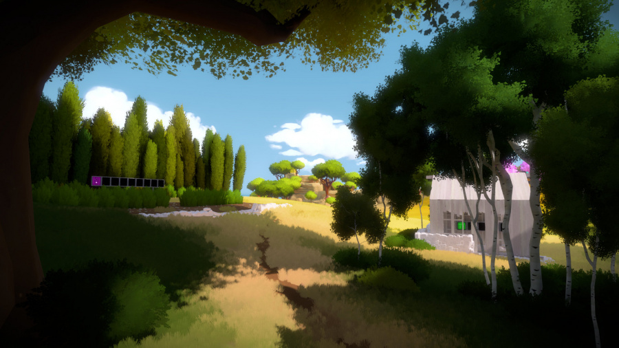 The Witness Review - Screenshot 2 of 4