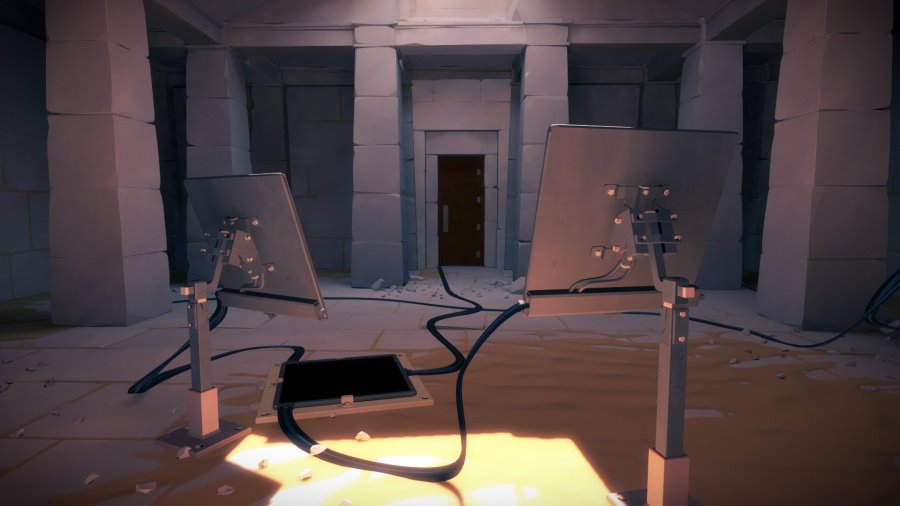 The Witness Review - Screenshot 4 of 4