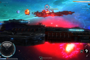 Rebel Galaxy Screenshot