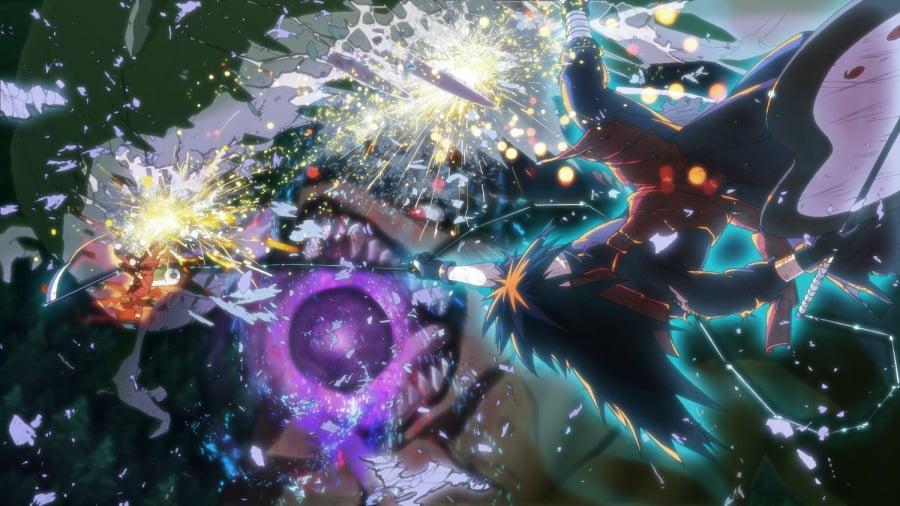 Naruto Shippuden: Ultimate Ninja Storm 4 Review - Screenshot 1 of 5