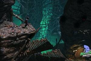 Oddworld: New 'N' Tasty! Screenshot