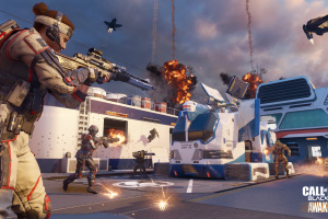 Call of Duty: Black Ops III - Awakening Screenshot