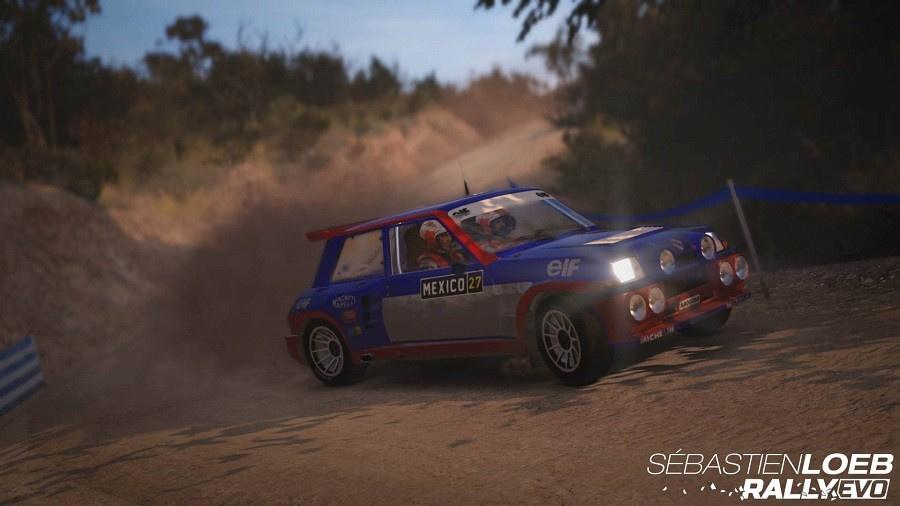 Sébastien Loeb Rally Evo Review - Screenshot 1 of 3