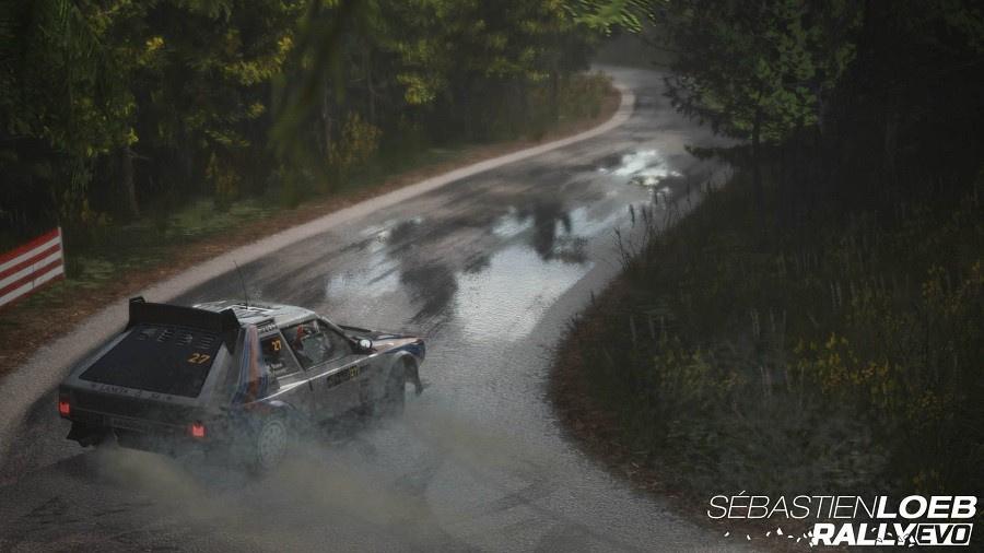 Sébastien Loeb Rally Evo Review - Screenshot 3 of 3