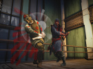 Assassin's Creed Chronicles: Russia Screenshot