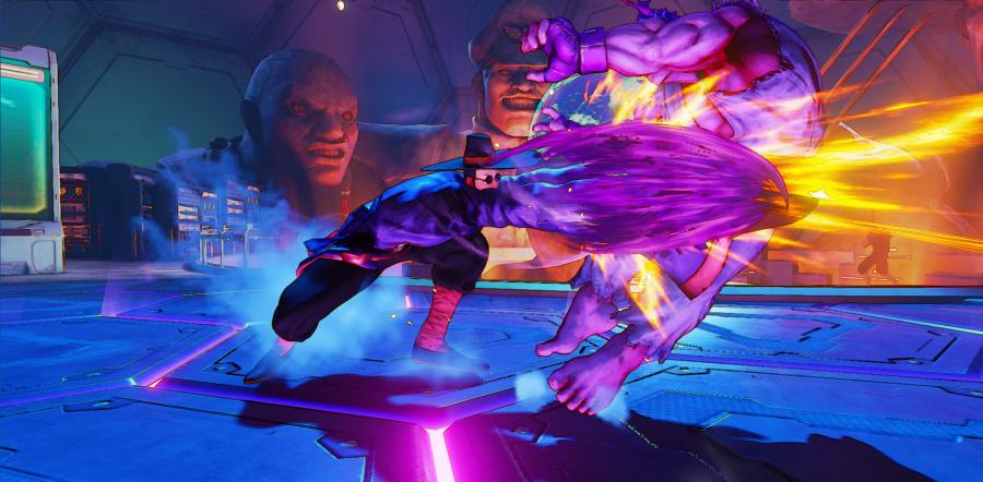 Street Fighter V Review - Screenshot 3 of 6