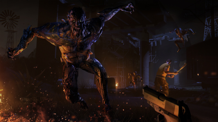 Dying Light: The Following Review - Screenshot 3 of 4