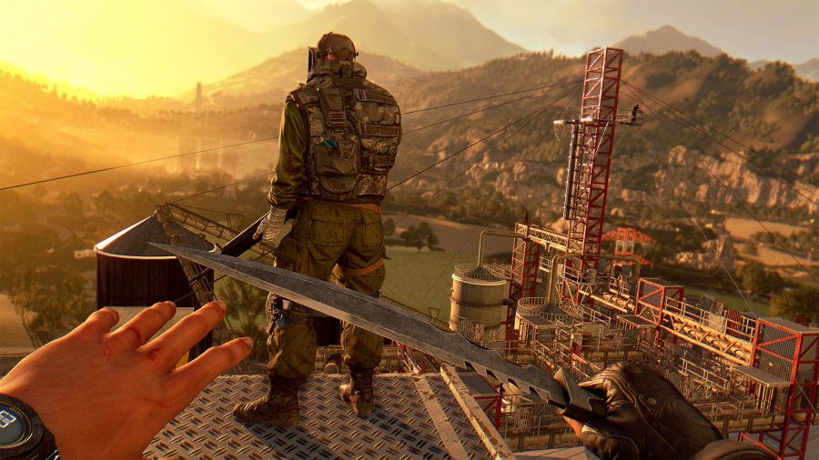 Dying Light: The Following Review - Screenshot 1 of 4
