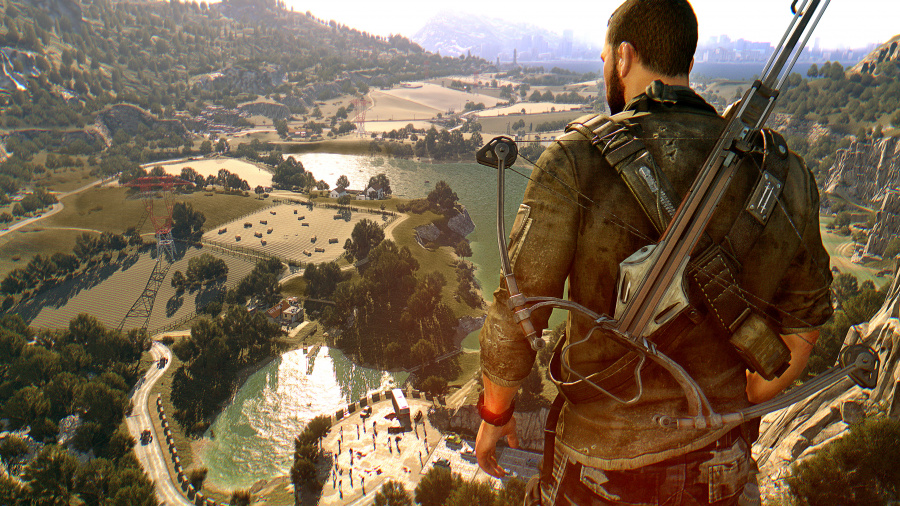 Dying Light: The Following Review - Screenshot 4 of 4