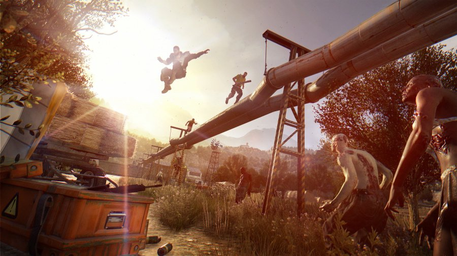 Dying Light: The Following Review - Screenshot 2 of 4