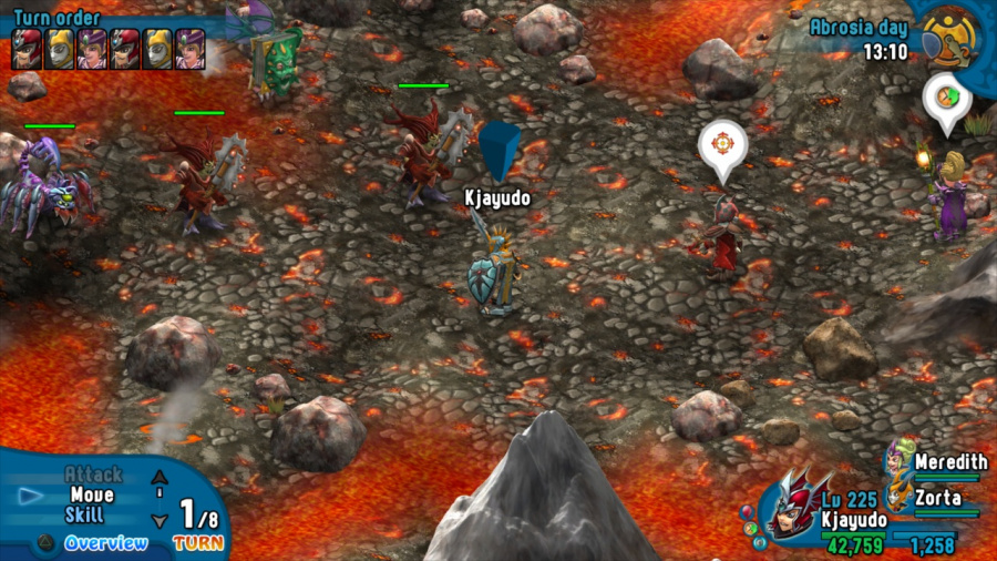 Rainbow Moon Review - Screenshot 4 of 4