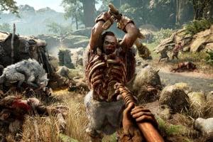 Far Cry Primal Screenshot