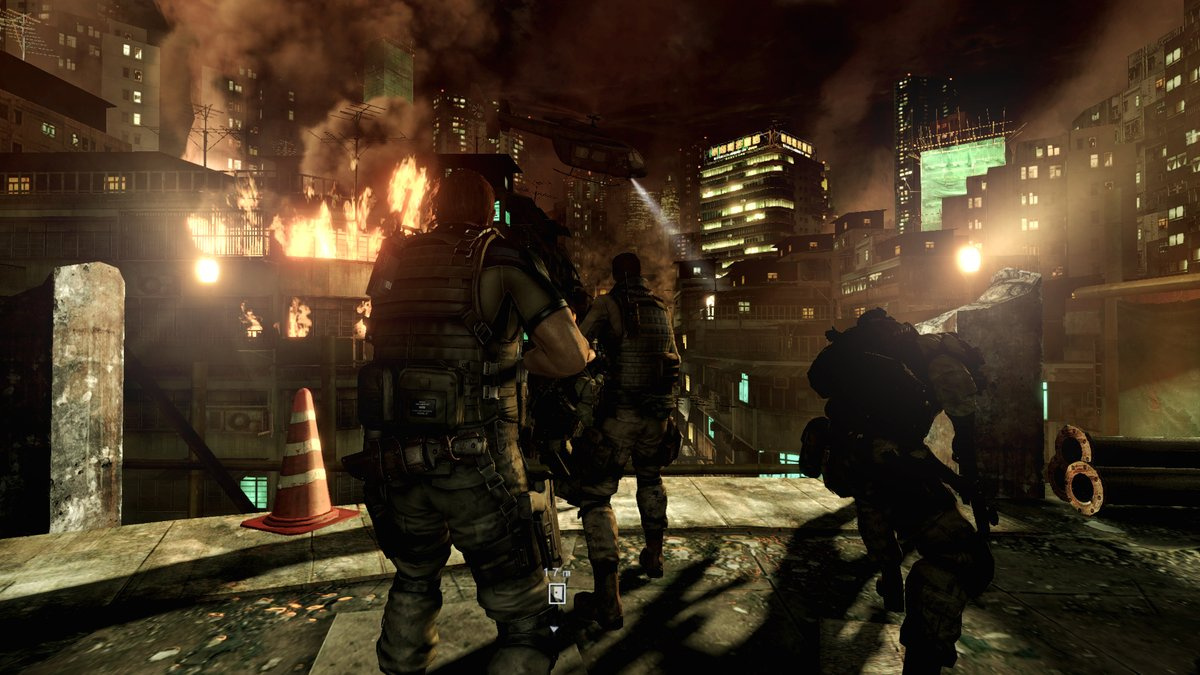 Resident Evil 6 Ps4 Playstation 4 News Reviews