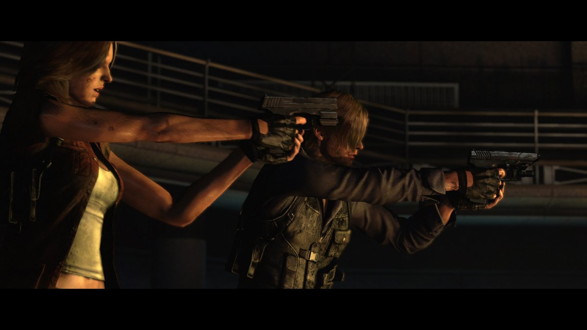 Resident Evil 6 Review Ps4 Push Square