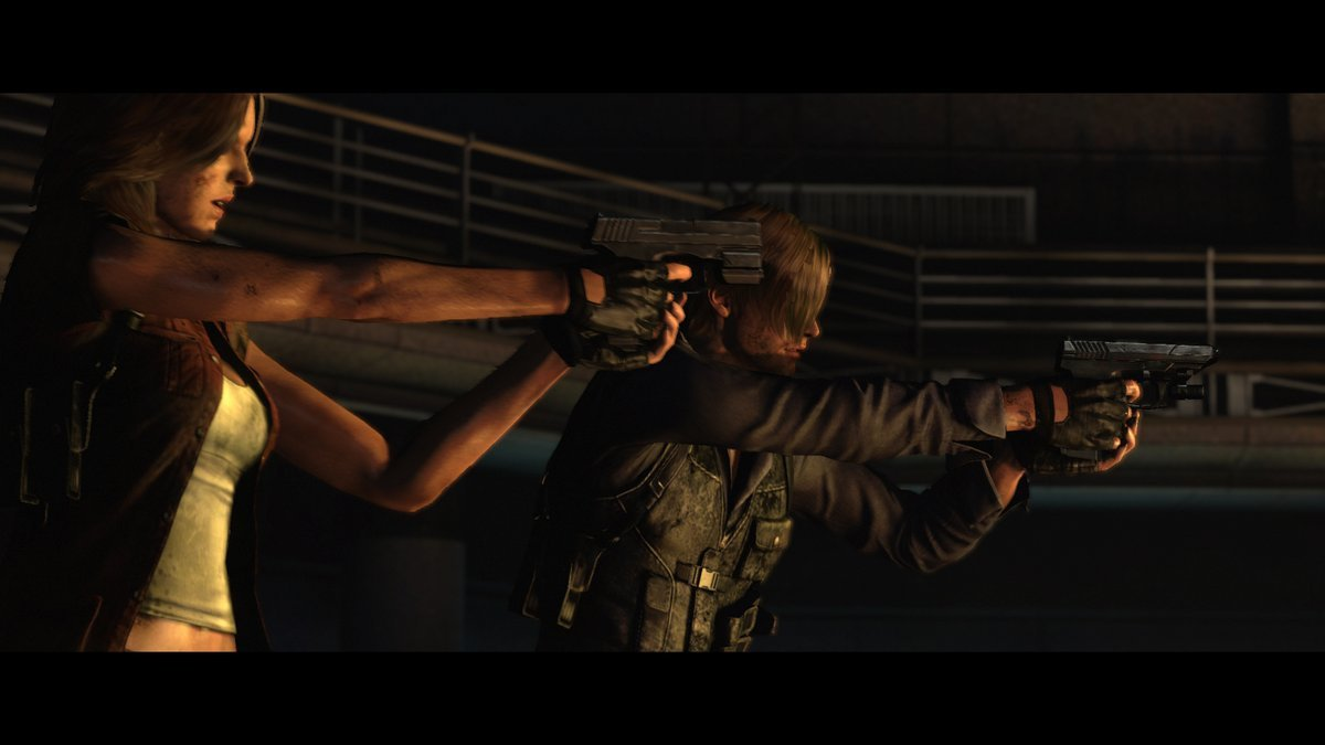 Resident Evil 6 Review (PS4) | Push Square
