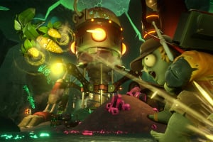 Plants vs. Zombies: Garden Warfare 2 Screenshot