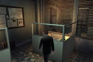 Alekhine's Gun Screenshot