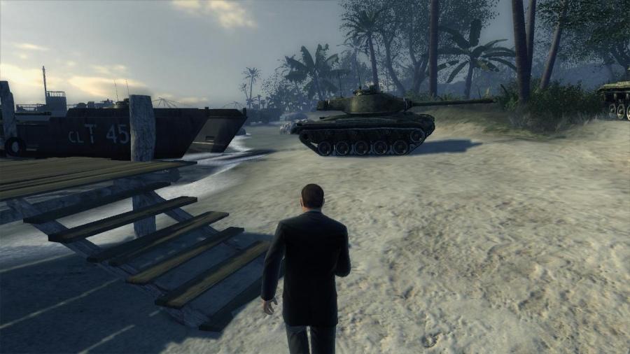 Alekhine's Gun Review - Screenshot 3 of 4