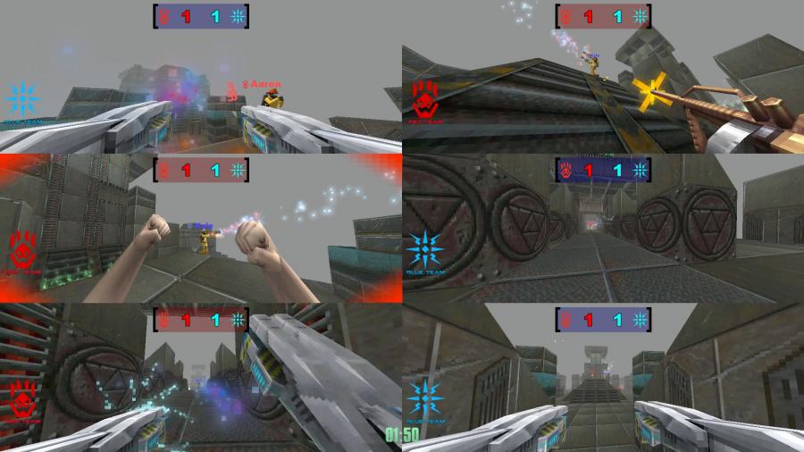 Gunscape Review - Screenshot 2 of 3