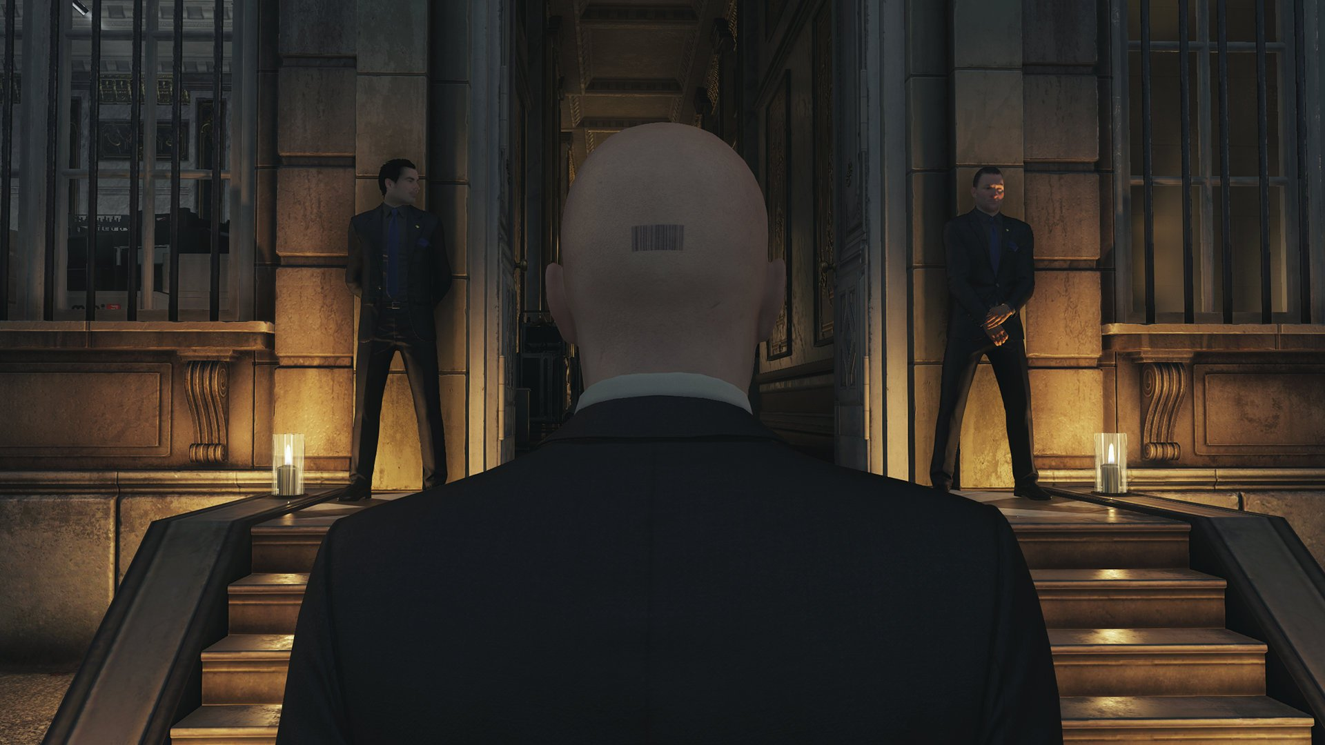 Hitman Intro Pack Ps4 Playstation 4 Game Profile