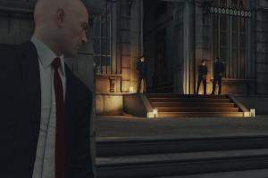 Hitman: Intro Pack Screenshot