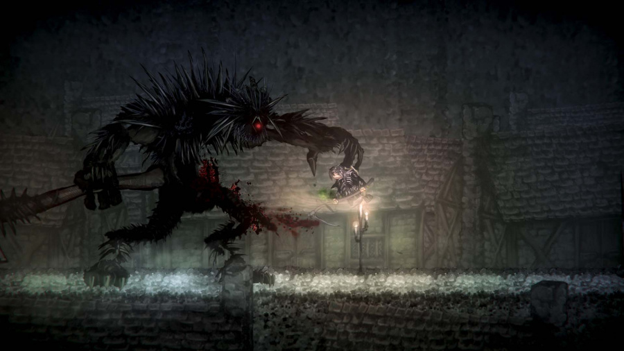 Salt and Sanctuary Review - Screenshot 3 of 3