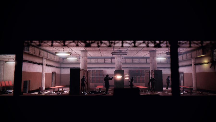 Deadlight: Director's Cut Review - Screenshot 1 of 3