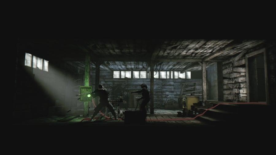 Deadlight: Director's Cut Review - Screenshot 2 of 3