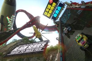 TrackMania: Turbo Screenshot