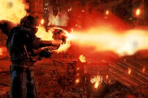 Fallout 4: Automatron Screenshot