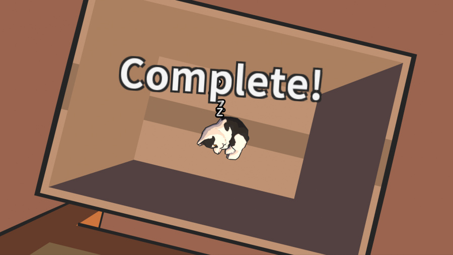 Catlateral Damage Review - Screenshot 1 of 3