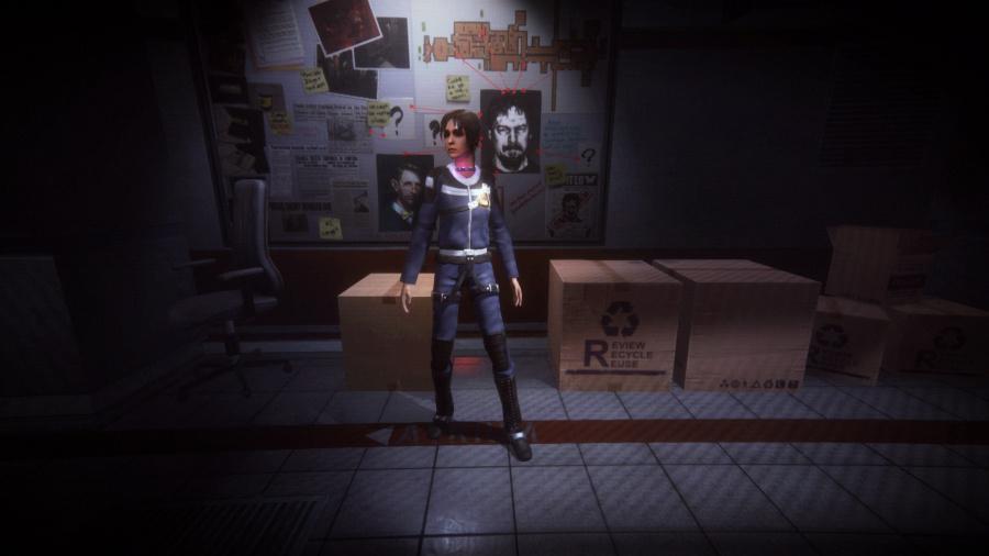 République Review - Screenshot 1 of 4