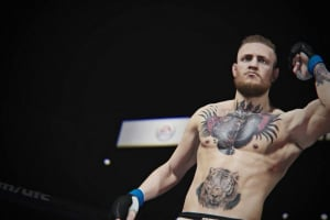 EA Sports UFC 2 Screenshot