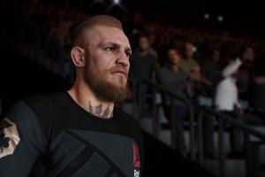 EA Sports UFC 2 Screenshot