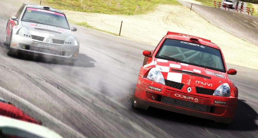 DiRT Rally Review - Screenshot 2 of 6